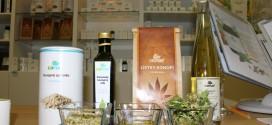 CARUN: Konopná lékárna otevřela přímo na Václaváku