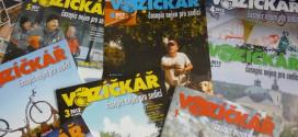 Už jste si předplatili časopis Vozíčkář?