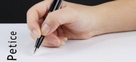 Podpořte petici za urychlené schválení novely zákona o zaměstnanosti!