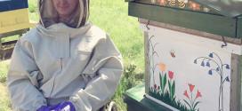 Zajímavá výzva: Chcete se stát včelaři na vozíku?