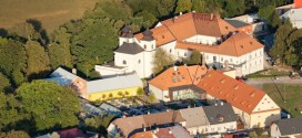 Barokní areál Žireč láká nejen na nové expozice