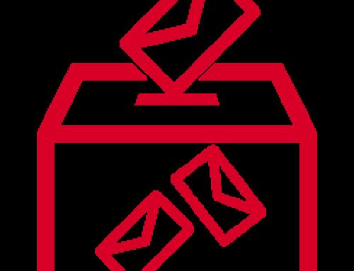 Chci volit za plentou: bezbariérové volební místnosti v Brně