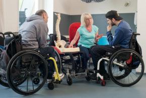 Pacientská rada pomáhá vytvořit nový systém poskytování a úhrady pomůcek