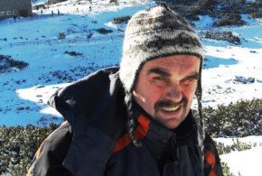 Rostislav Kuchař – bodrý chlapík, který si umí dělat legraci z průšvihů