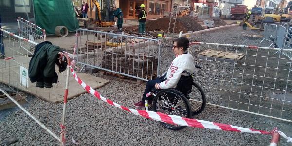 Rekonstrukce ulice?