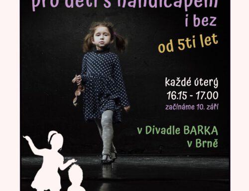 Protyboty: Křest CD i nabídka pro hendikepované i zdravé děti