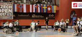 Nejvýznamnější událost za posledních deset let! Kvalifikační turnaj v powerchairhockey v Praze!
