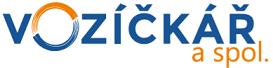 Vozíčkář Logo